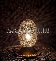Марокканская настольная лампа арт.Lamp-42