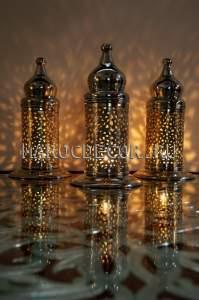 Марокканская лампа арт.TM-12