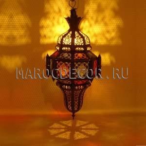 Марокканский фонарь арт.Lant-87