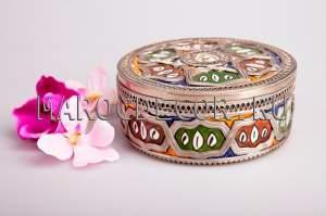 Марокканская шкатулка арт.SK-01