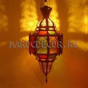 Марокканский фонарь арт.Lant-86