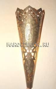 Светильник для хамама арт.22