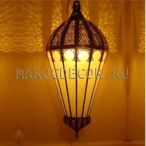 Марокканский фонарь арт.Lant-83