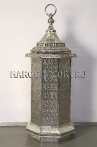 Марокканский фонарь арт.Lamp-56