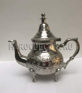 Марокканский чайник арт.TR-13, в наличии