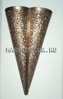 Светильник для хамама арт.23