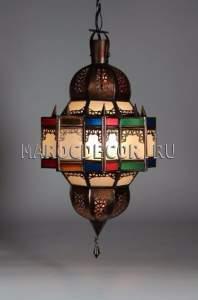 Марокканский фонарь арт.Lant-78