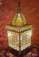 Марокканская лампа арт.Lamp-51