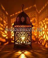 Марокканский фонарь арт.Lamp-57