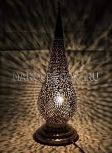 Марокканская лампа арт.Lamp-47
