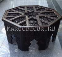 Восточный стол из Марокко арт.BR-70, в наличии