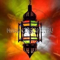 Марокканский фонарь арт.Lant-33