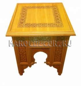 Марокканский столик арт.TB-15