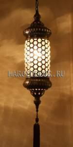 Восточный светильник арт.H-174A