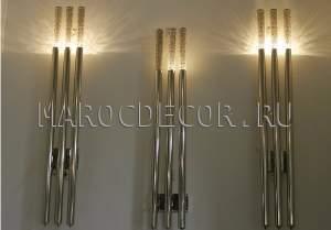 Дизайнерские светильники арт.ТМ-10