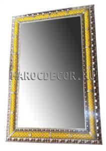 Зеркало в восточном стиле арт.SR-58, Марокко
