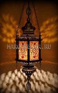 Восточный фонарь арт.НМ-095В