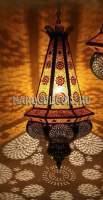 Восточный мозаичный светильник арт.HM-098