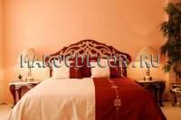 марокканская кровать арт.Lt-02