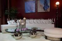 Марокканский диван в современном стиле «Jasmine», в наличии