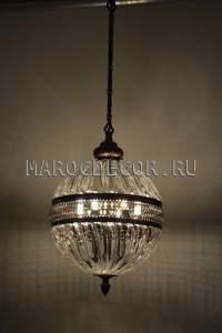 Восточный подвесной светильник арт.H-185-25