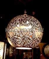 Марокканский светильник  арт.Lant -Z/09