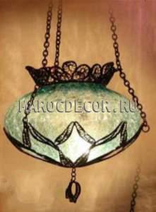 Восточный османский светильник арт.HF-0503