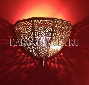 Светильник для хамама арт.52