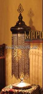Лампа настольная арт.TZ -15