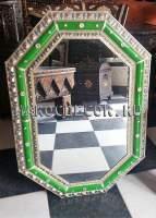 Зеркало в восточном стиле арт.SR-59