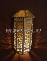 Светильник для хамама арт.-01