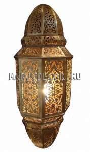 Светильник для хамама арт.-003