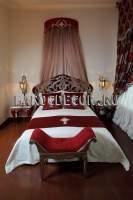 Марокканская спальня арт.Lt-02