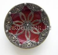 Марокканская тарелка арт.AS-35