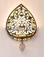 настенный светильник для хамам