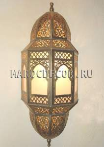 Светильник для хамама арт.46