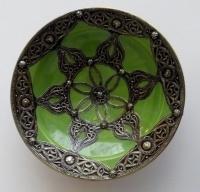 Марокканская тарелка арт. AS-30