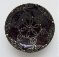 Марокканская тарелка арт.AS-33