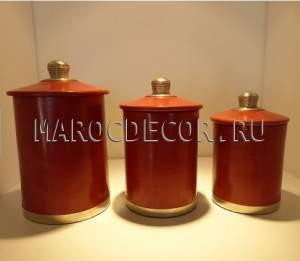Марокканская шкатулка арт.TDL-2