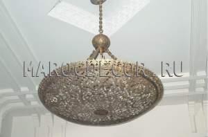 Марокканская люстра арт.Lant-021