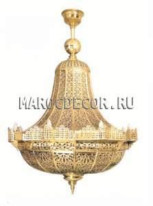 Марокканская люстра арт.Lant