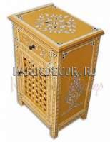 Марокканская тумбочка арт.BR-119