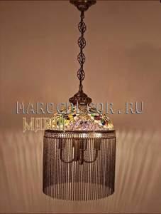 Светильник мозаичный арт.HM-30-DСCO