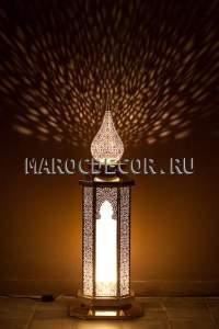 Марокканская  лампа арт. DECO-4