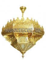 Марокканская люстра арт.Lant-36