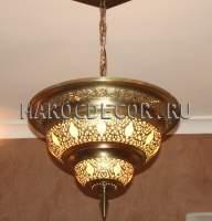 Марокканская люстра арт. Lant-022