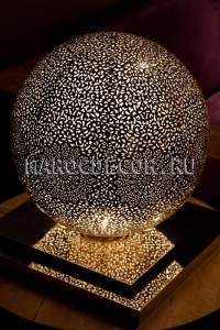 Марокканская лампа арт. DECO-5