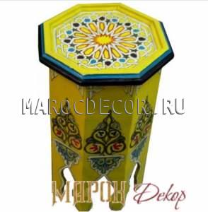 Марокканский столик арт. TB-74
