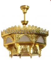 Марокканская люстра арт.Lant-24