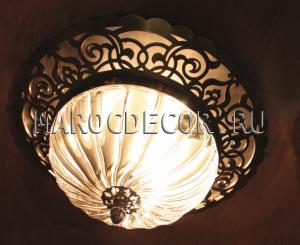 Светильник в восточном стиле арт. Н-201/50